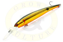 Grows Culture Bandit B-Shad 90мм, 10гр, 007