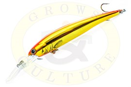Grows Culture Bandit B-Shad 90мм, 10гр, 006