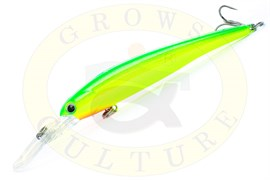 Grows Culture Bandit B-Shad 90мм, 10гр, 002