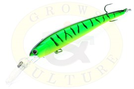 Grows Culture Bandit B-Shad 90мм, 10гр, 001