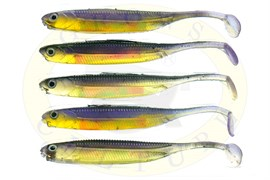 "Diamond Flash-J Shad 3"", 5шт, 005"