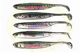 "Diamond Flash-J Shad 3"", 5шт, 003"