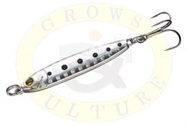 Grows Culture Iron Minnow 50мм, 12гр, 007