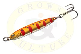 Grows Culture Iron Minnow 50мм, 12гр, 004