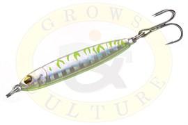 Grows Culture Iron Minnow 50мм, 12гр, 008