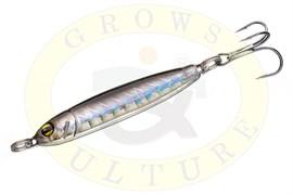 Grows Culture Iron Minnow 60мм, 18гр, 005