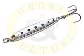 Grows Culture Iron Minnow 60мм, 18гр, 007