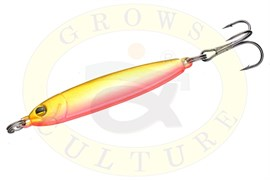 Grows Culture Iron Minnow 60мм, 18гр, 003