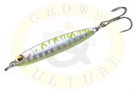 Grows Culture Iron Minnow 50мм, 12гр, 008