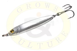 Grows Culture Iron Minnow 50мм, 12гр, 001