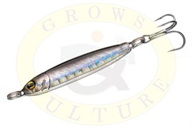 Grows Culture Iron Minnow 60мм, 21гр, 005