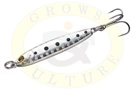 Grows Culture Iron Minnow 60мм, 21гр, 007