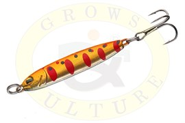 Grows Culture Iron Minnow 60мм, 21гр, 004