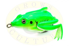 Grows Culture Frog Lure 001TA 4см, 6гр, 010