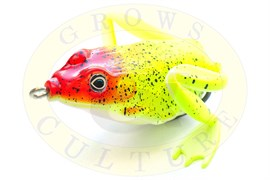 Grows Culture Frog Lure 001TA 4см, 6гр, 003