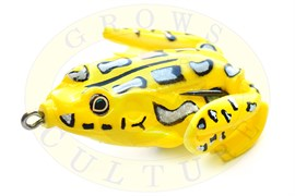 Grows Culture Frog Lure 001TA 4см, 6гр, 001