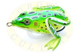 Grows Culture Frog Lure 001TA 4см, 6гр, 008