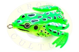 Grows Culture Frog Lure 001TA 4см, 6гр, 007