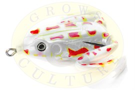 Grows Culture Frog Lure 001TA 4см, 6гр, 002
