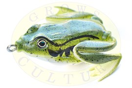 Grows Culture Frog Lure 001TA 4см, 6гр, 005