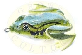 Grows Culture Frog Lure 001TA 5см, 10гр, 005
