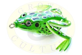 Grows Culture Frog Lure 001TA 5см, 10гр, 006