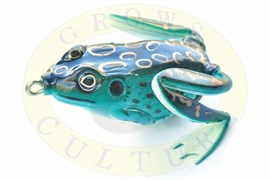 Grows Culture Frog Lure 001TA 5см, 10гр, 004