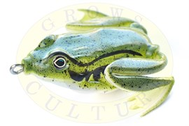 Grows Culture Frog Lure 001TA 6см, 15гр, 005