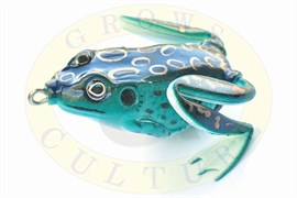 Grows Culture Frog Lure 001TA 6см, 15гр, 004