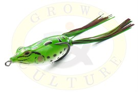Grows Culture Frog Lure 014C, 4см, 6гр, 006