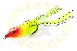 Grows Culture Frog Lure 014C, 4см, 6гр, 003