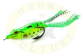 Grows Culture Frog Lure 014C, 4см, 6гр, 007