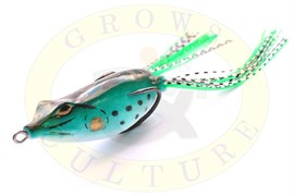 Grows Culture Frog Lure 014C, 4см, 6гр, 004