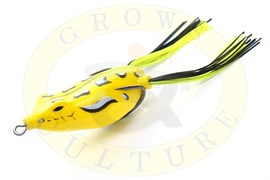 Grows Culture Frog Lure 014C, 6.5см, 18гр, 001