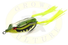 Grows Culture Frog Lure 014C, 6.5см, 18гр, 005