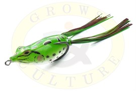 Grows Culture Frog Lure 014C, 6.5см, 18гр, 006