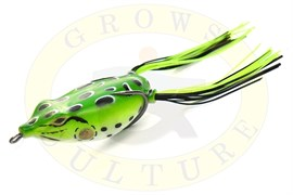 Grows Culture Frog Lure 014C, 6.5см, 18гр, 008