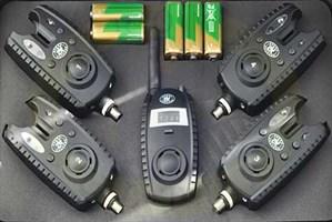Электронные сигнализаторы