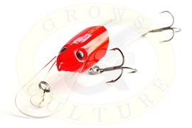 Воблер Grows Culture Flathead 90мм, 10гр, 003