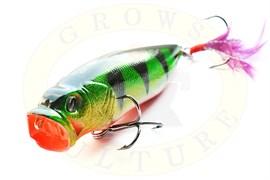 Поппер Grows Culture GC-1067B, 80мм, 16гр, 004
