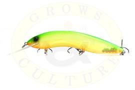Воблер Grows Culture Flathead 120мм, 13гр, 019