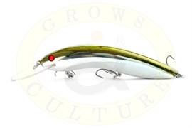 Воблер Grows Culture Flathead 120мм, 13гр, 012