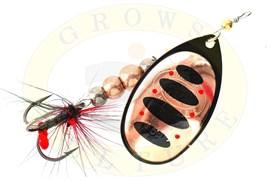 Grows Culture Ball Bearing Spinner тип 2, #5, 14гр, 010