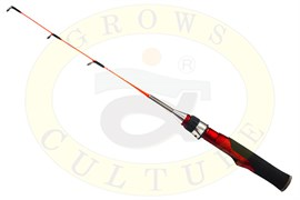 Grows Culture Carbon Ice Rod 40