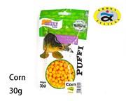 воздушное тесто PUFFI GRIZZLY baits Corn